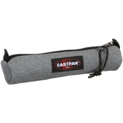 Portapenne eastpak small round Single ek705363 Sunday Grey