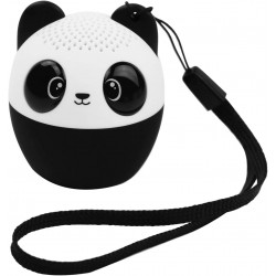 Cassa Portatile Panda Mini Vivavoce e Speaker Bluetooth