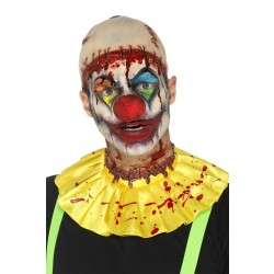 Kit clown halloween pagliaccio horror