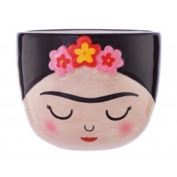 Vaso Mini Fioriera Frida 80mm