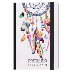 Notebook Legami Dream taccuino 12.5 x 18 cm