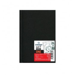 Blocco Art Book One Canson Refe A4