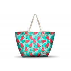 Borsa Mare Oh My Pop Fantasia French da Spiaggia 60cm