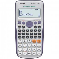 Calcolatrice scientifica casio fx-570es plus