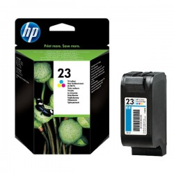 Cartuccia hp 23 color deskjet 710c 720c 722c