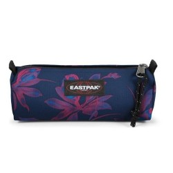 Portapenne Eastpak Benchmark Single Glow Pink Scuola