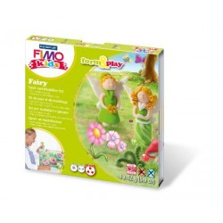 Fimo kids formine fate fairy form e play