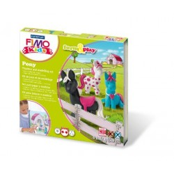 Fimo kids formine pony form e play