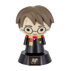 Lampada Led 3D Harry Potter 10cm POP-UP