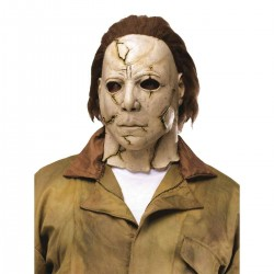 Maschera Halloween Michael Myers Zombie Lattice
