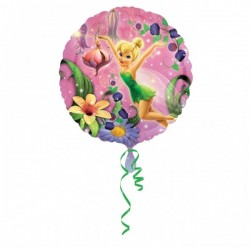 Palloncino trilly faires 43cm mylar Party elio