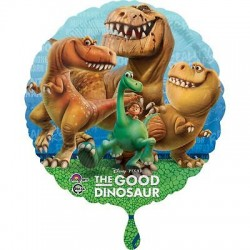Palloncino good dinosaur 43cm mylar Party elio