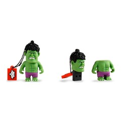 Pen drive 8gb hulk usb flash drive marvel