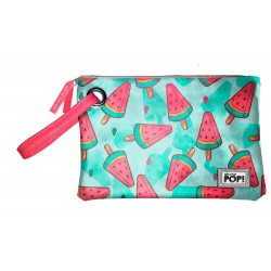 Pochette Gelati French Portatutto 20x30cm OH MY POP Mare