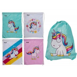 Sacco Unicorno Fashion Bag 42x34cm