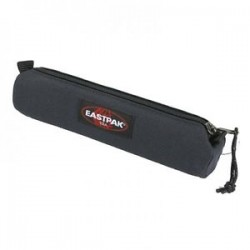 Portapenne eastpak small round ek705008 black