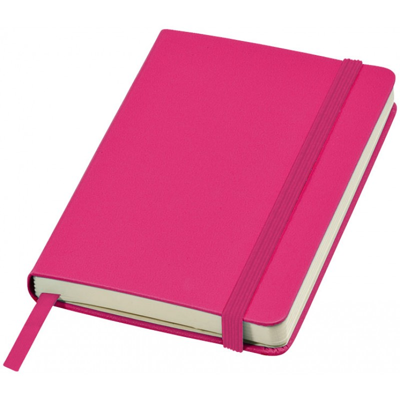 Notebook scatto formato a6 10,5x14,8  cm  96 pagine