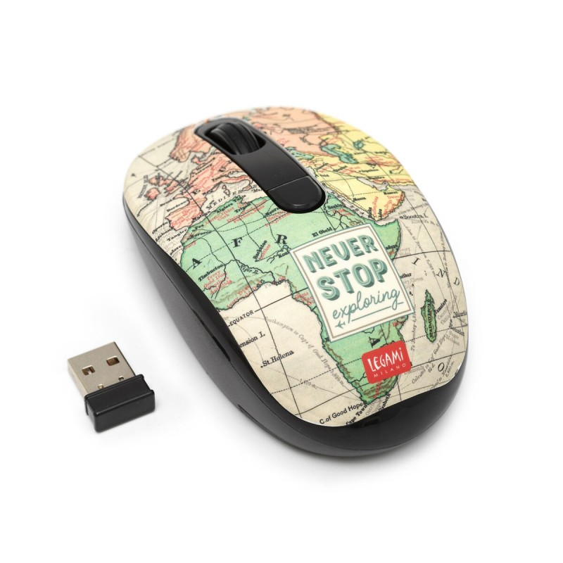 Mouse Wireless Travel
